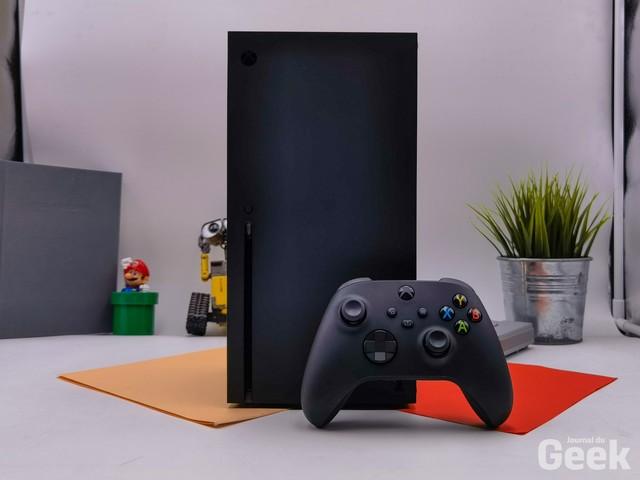 Apple et Microsoft travaillent sur le support de la manette de la Xbox Series S/X dans iOS