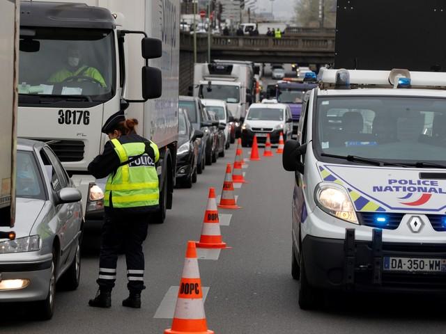 Confinement : un maire contrôlé à 158km/h dans l'Eure