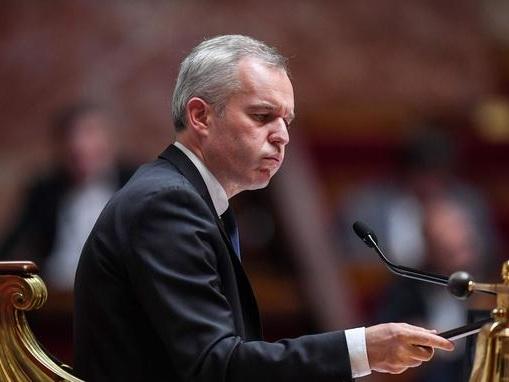 Démission de François de Rugy: l'opposition satisfaite, la majorité résignée