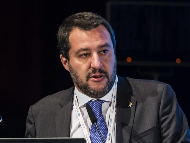 Salvini promet de reconnaître Jérusalem comme capitale d'Israël s'il devient Premier ministre