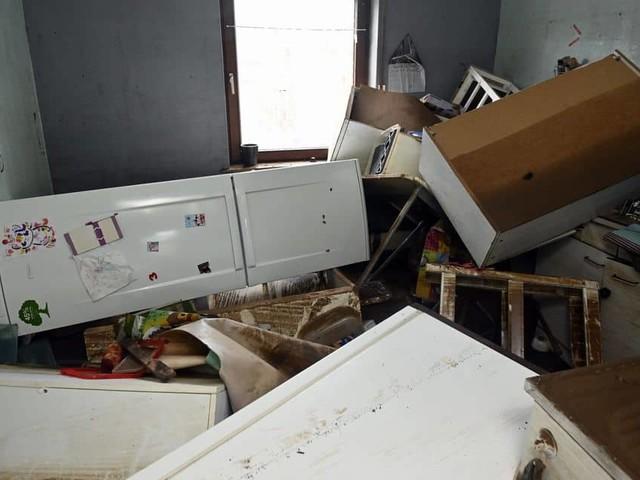 Intempéries en Belgique: plusieurs corps retrouvés, le déblayage se poursuit dans les communes liégeoises