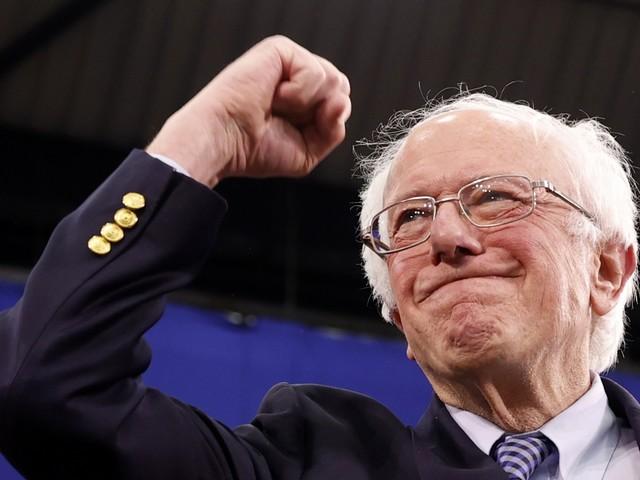 Bernie Sanders claimt overwinning in tweede Democratische voorverkiezing, Andrew Yang stapt uit race