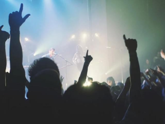 """Open brief van muzieksector na ontslagen AB: """"Nood aan groot reddingsplan van overheid"""""""