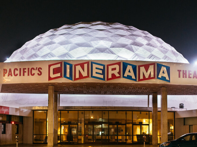 Cinerama Dome in Hollywood Won't Reopen After Pandemic
