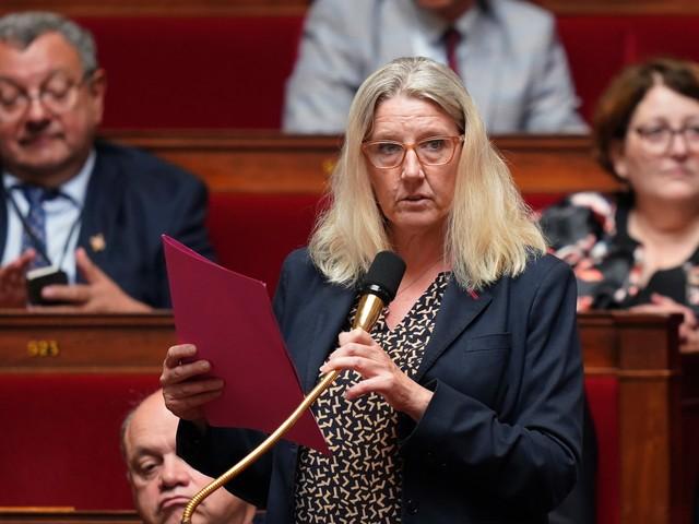 """Annie Chapelier, députée LaREM du Gard, quitte le parti jugé """"hors sol"""""""