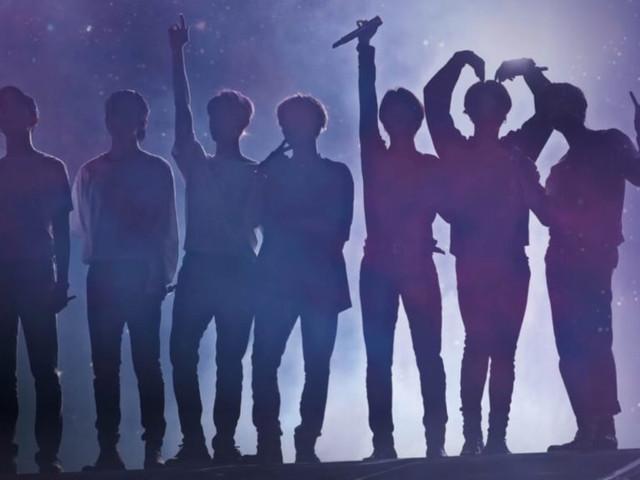 BTS komt met nieuw filmevenement 'Break The Silence: The Movie' ook naar ons land