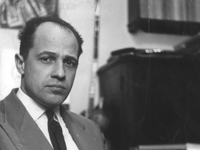 A Teenage Pierre Boulez, Heard for the First Time
