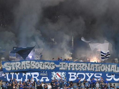 Ligue 1: des restrictions de déplacement de supporters toujours plus fréquentes