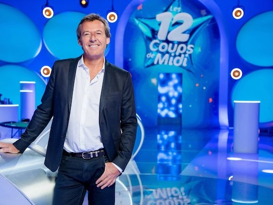 « Les 12 coups de midi » : Jean-Luc Reichmann a une annonce à vous faire concernant Paul…