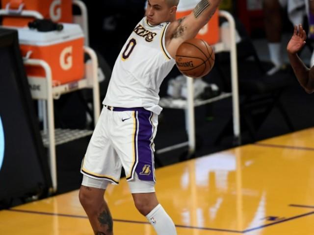 NBA: Phoenix douche les espoirs de Charlotte au bout du suspense, les Lakers sur le fil