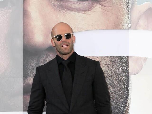 """Jason Statham dans la peau d'""""Un homme en colère"""": """"C'est sans doute le film le plus sérieux, réaliste et violent que Guy Ritchie ait tourné"""""""