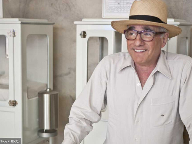 Martin Scorsese de retour avec un nouveau documentaire musical
