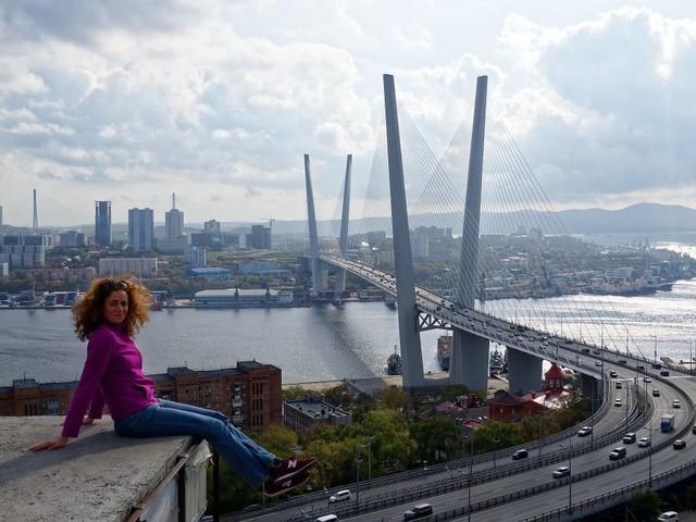 Mon guide de voyage pour visiter Vladivostok