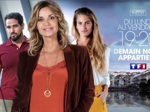 Demain nous appartient spoilers : Margot enceinte, Flore fait chanter Victor, le secret de Morgane, ce qui vous attend la semaine prochaine (résumés DNA du 18 au 22 février)