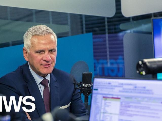 Federale regering draagt Kris Peeters voor als vicevoorzitter Europese Investeringsbank