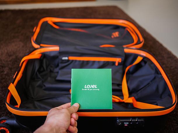[Concours] Gagnez une valise Lojel