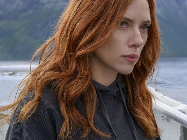 Black Widow : Scarlett Johansson porte plainte contre Disney après la sortie du film en streaming…