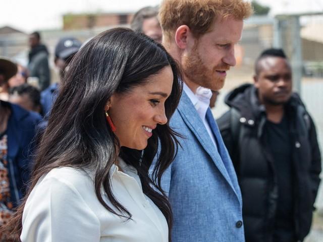 Harry en Meghan tot vorige zomer financieel gesteund door prins Charles