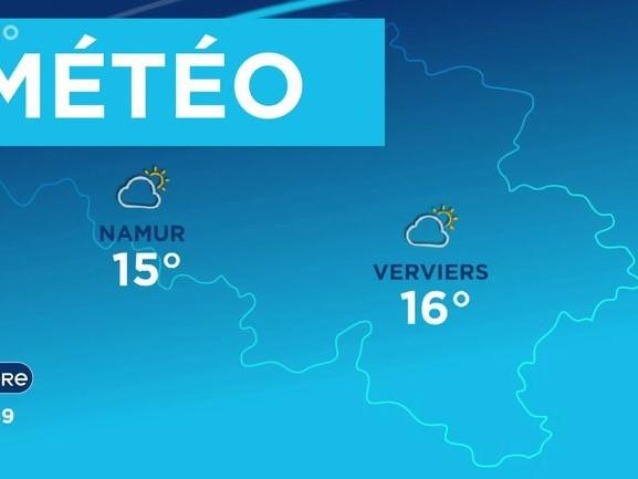La météo - 09/10/2021