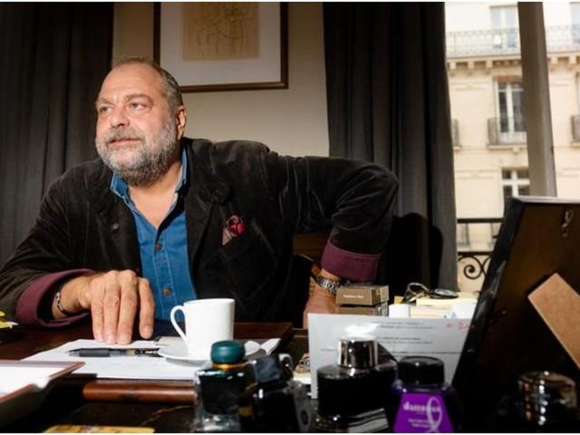 """Maître Dupond-Moretti, star du barreau, reçoit La DH : """"Les avocats ? Ils ne servent à rien"""""""