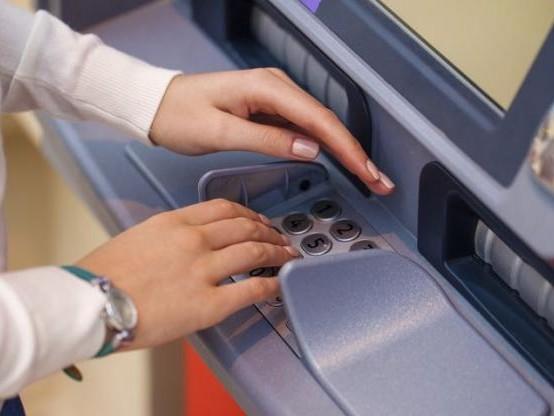 Distributeurs de billets : la France « mieux équipée » que la moyenne européenne