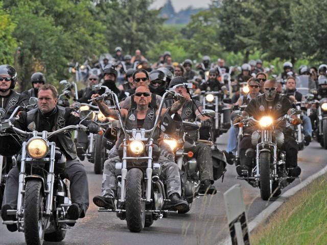 Van Hells Angels tot Satudarah: roemruchte MC's cruisen nog steeds door ons land