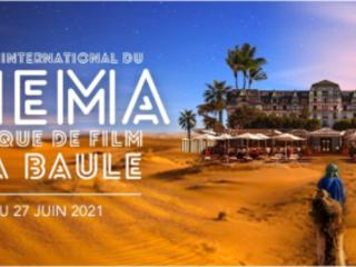 7ème FESTIVAL DU CINEMA ET MUSIQUE DE FILM DE LA BAULE (22 au 27 juin 2021)