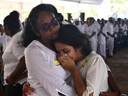 """""""Les attentats au Sri Lanka ont été commis en représailles à ceux contre des mosquées à Christchurch"""""""