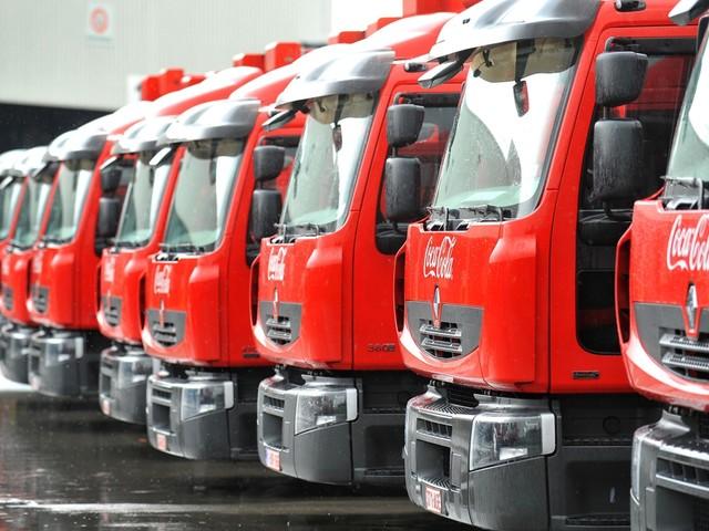 Coca-Cola wil twee Belgische vestigingen sluiten: 132 jobs in gevaar