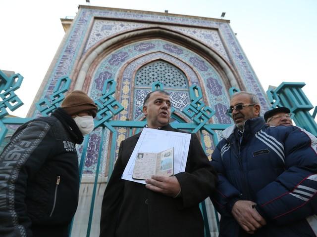 Iran : les conservateurs favoris des législatives hantées par l'abstention