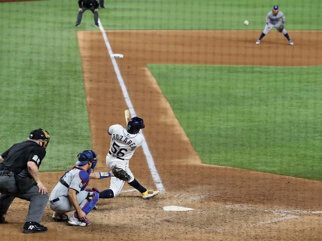 Dodgers heroveren leiding in World Series baseball