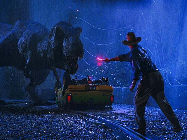 Et si le Jurassic Park devenait réalité ?