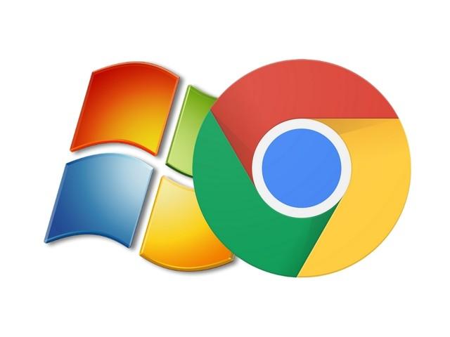 Google étend le support de Chrome pour Windows 7 jusqu'en 2022