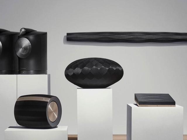 Bowers & Wilkins dévoile Formation, sa nouvelle gamme sans-fil.
