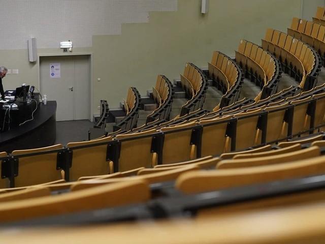 """Enseignement supérieur: certains cours et activités pourront bientôt reprendre de manière """"très limitée"""" en Flandre"""