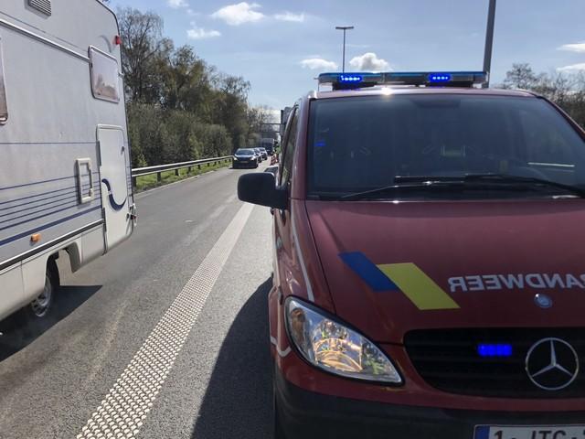Opnieuw dodelijk ongeval op E313 in Geel: verkeer moet snelweg verlaten
