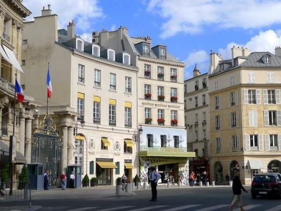 En l'absence de plafonnement, les loyers parisiens ont plus augmenté en 2018
