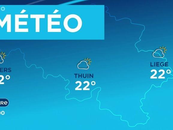 La météo - 31/03/2021