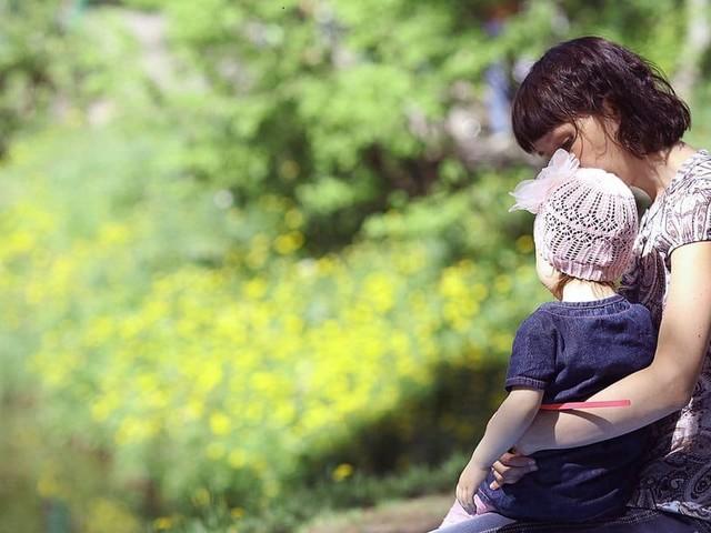 Le congé coronavirus pour la garde d'enfant est principalement sollicité par des femmes