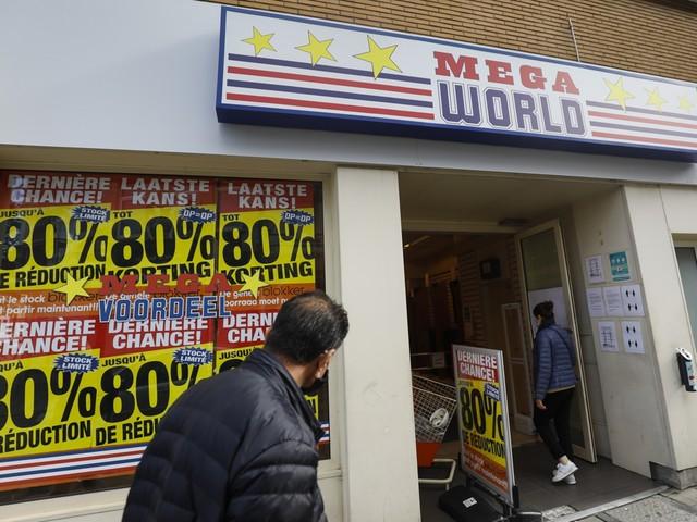 Ceo Mega World heeft herstelplan 'zonder ontslagen of winkelsluitingen'