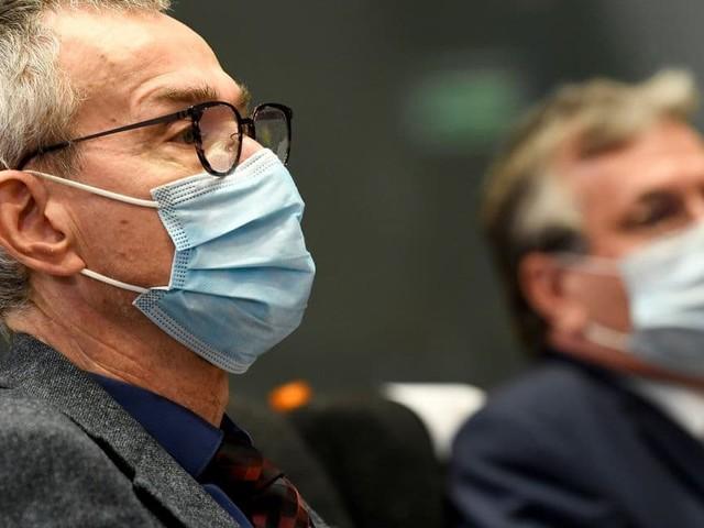 Les coulisses du Kern : Frank Vandenbroucke s'est trouvé un allié pour une heure de fermeture des terrasses tôt, de nouvelles aides décidées