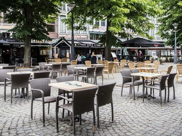 La province de Liège veut rouvrir ses terrasses le 1er mai, peu importe la décision du Comité de concertation