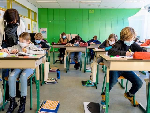 Vakbond grijpt in voor veiligheid van leerkrachten in de klas