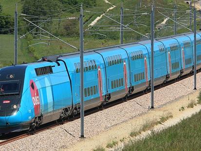 OUIGO : 200 000 billets de train à moins de 35€ pour voyager en juin