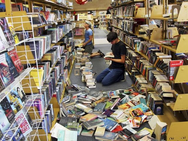 Zuiden van Californië opnieuw getroffen door krachtige aardbeving