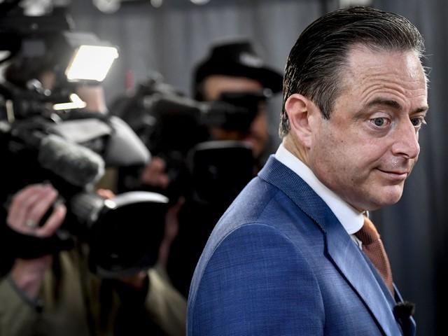 Bart De Wever sluit samenwerking met Vlaams Belang niet uit, maar wél met linkse partijen