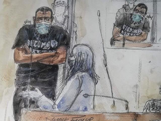 Attaque contre des militaires au Carrousel du Louvre : l'assaillant condamné à 30 ans de prison