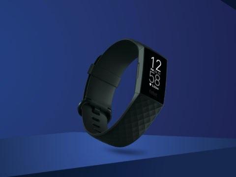 Fitbit Charge 4, toujours plus avancé