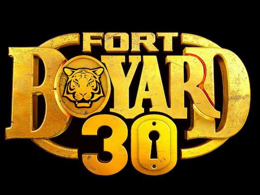 « Fort Boyard » déprogrammé en ce samedi 17 Août pour cause de rugby !