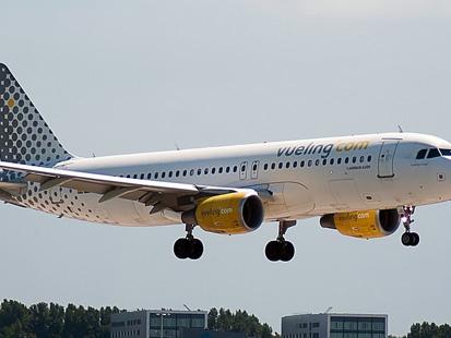 Yellow Week : des billets d'avion à 25€ pour voyager en France et en Europe avec Vueling